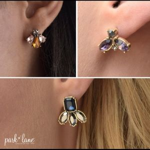 Park Lane Jewelry Bumble earrings
